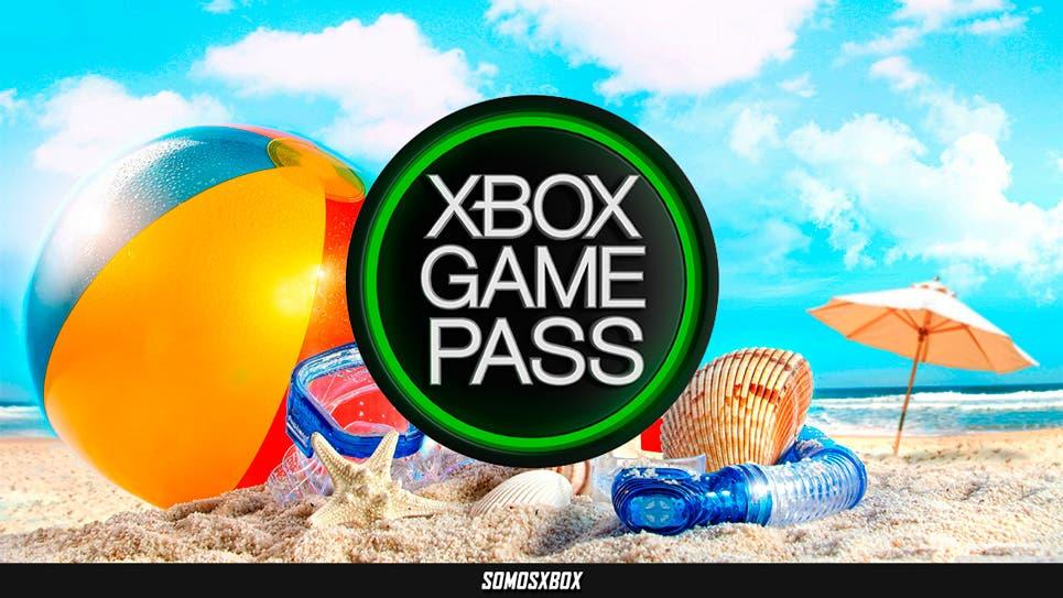 Los mejores juegos de Xbox Game Pass para pasar las vacaciones 1
