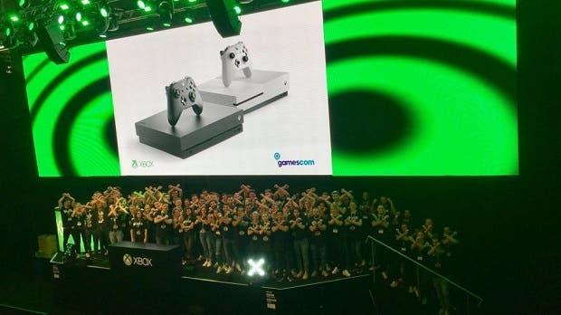 Esto es todo lo que llevará Microsoft a la Gamescom 2019 de Colonia 1