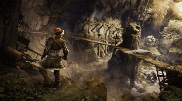 GreedFall sigue superando a Gears 5 en popularidad en Steam 3