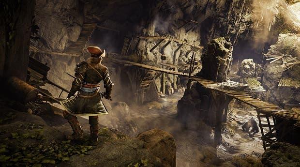 GreedFall sigue superando a Gears 5 en popularidad en Steam 1