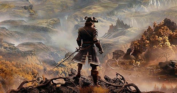 El juego de rol Greedfall se lanzará en Xbox Series X|S en 2021 10