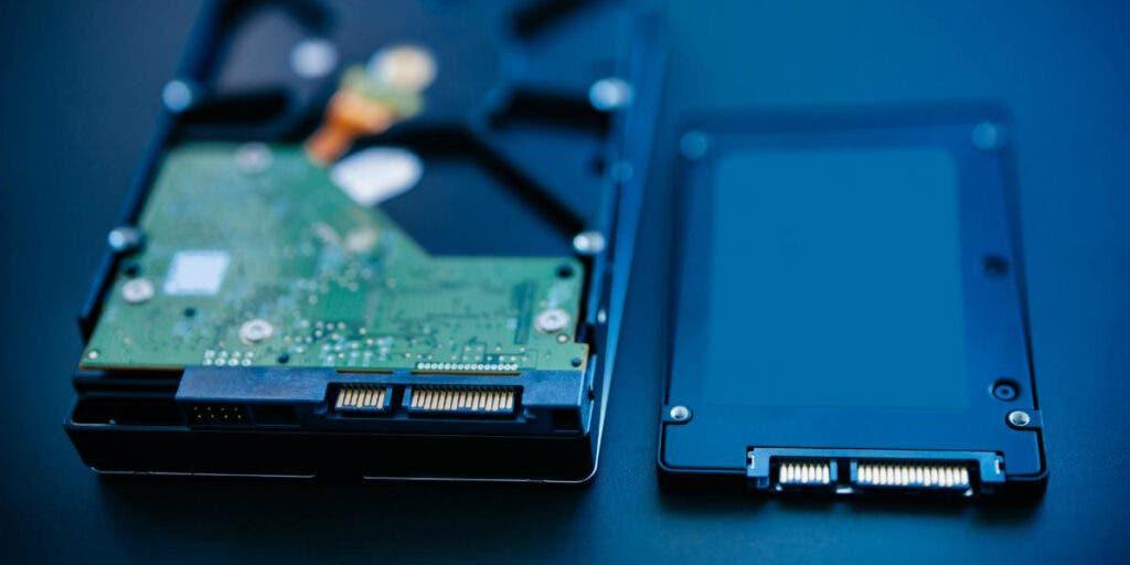 adaptador de almacenamiento SSD de Xbox Series X S