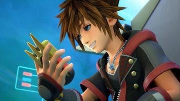 Kingdom Hearts 3 es el título más vendido de la saga 5