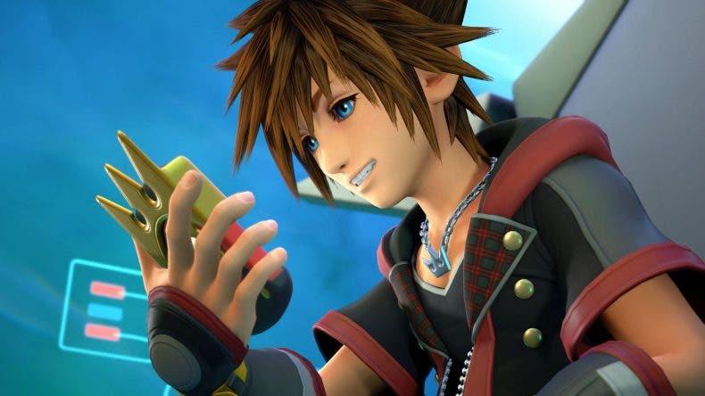 El DLC de Kingdom Hearts III se mostrará próximamente en un tráiler 1