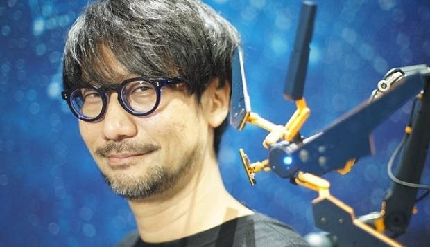 Hideo Kojima lanza un dardo a battle royale como Fortnite o PUBG 1