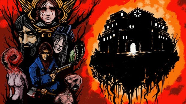 Lamentum, nuevo survival horror lovecraftiano, consigue financiarse 1