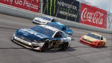 NASCAR Heat 4 confirma su lanzamiento en septiembre con un primer tráiler 4