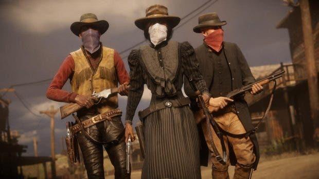 Novedades semanales para Red Dead Online: Un nuevo fugitivo, colección, ropa y bonificaciones 3