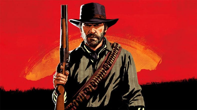 La banda sonora de Red Dead Redemption II ya se encuentra disponible 1