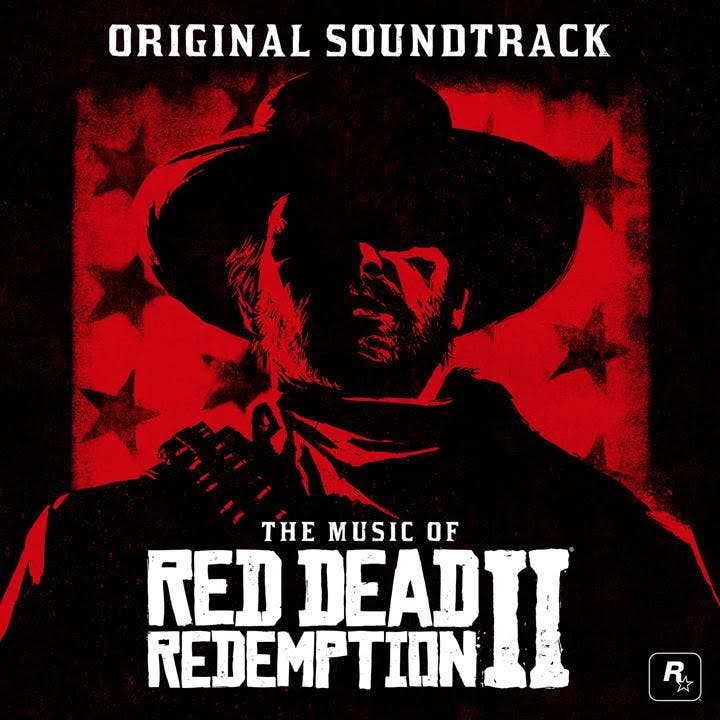 La banda sonora de Red Dead Redemption II ya se encuentra disponible 2