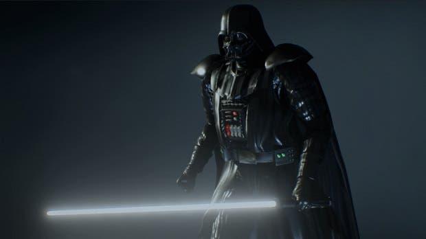 Un nuevo mod de Resident Evil 2 se atreve con Darth Vader 1