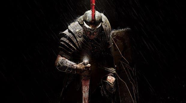 Crytek renueva la IP de su título Ryse: Son of Rome este mismo año 1