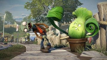 La nueva entrega de Plants vs Zombies contará con una Closed Alpha 1