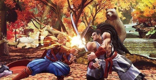 Confirmada la fecha para las mejoras de Samurai Shodown en Xbox Series X/S 2