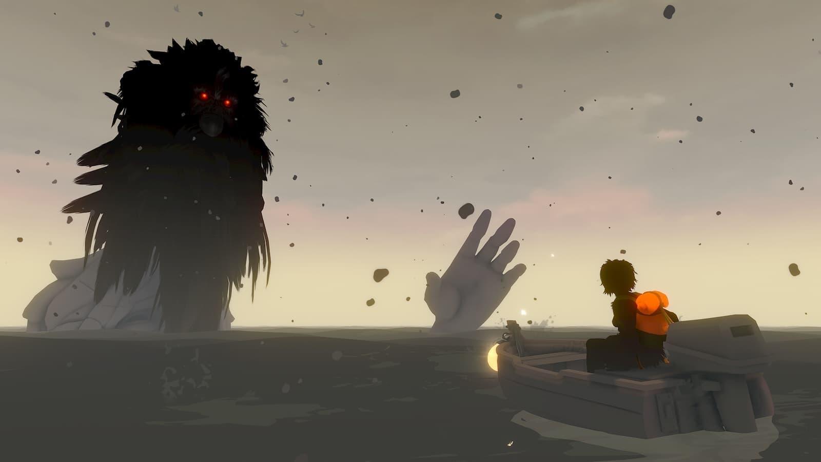 Análisis de Sea of Solitude - Xbox One 1