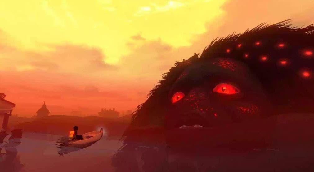 Análisis de Sea of Solitude - Xbox One 3