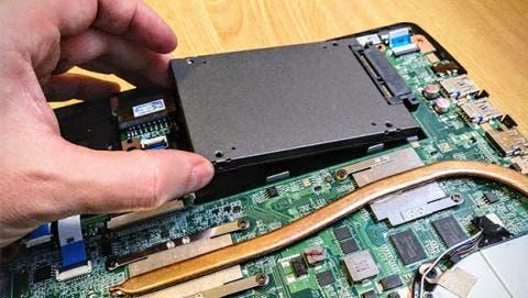 Project Scarlett haría uso de una tecnología exclusiva en el SSD para mejorar su rendimiento 1