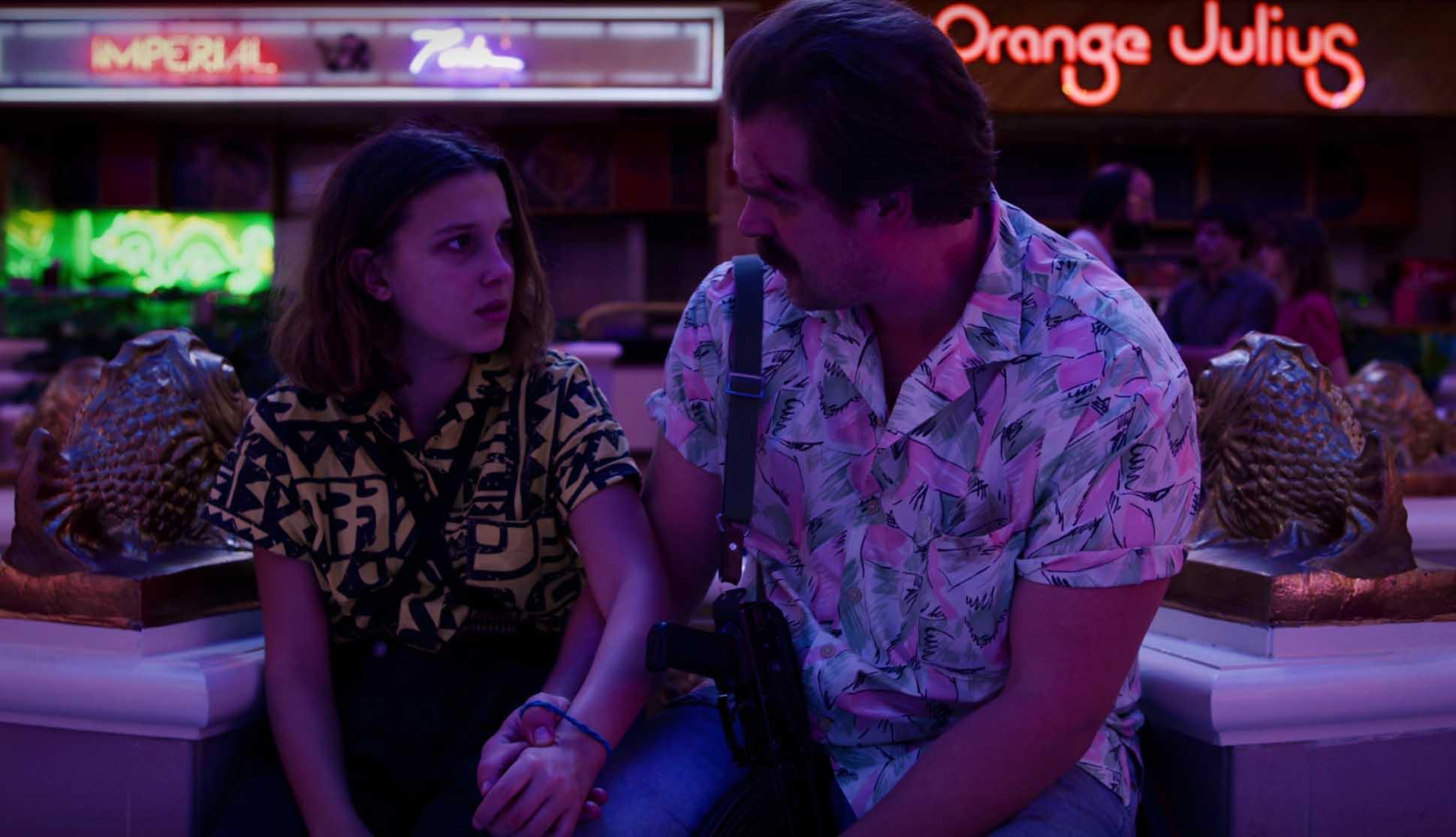 Los grandes aciertos de Netflix con Stranger Things 3 6