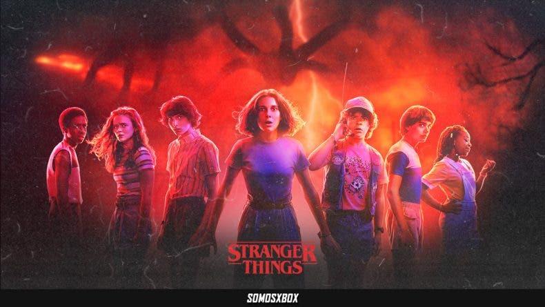 Los grandes aciertos de Netflix con Stranger Things 3 1