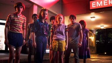 Nuevas imágenes de la temporada 4 de Stranger Things 6