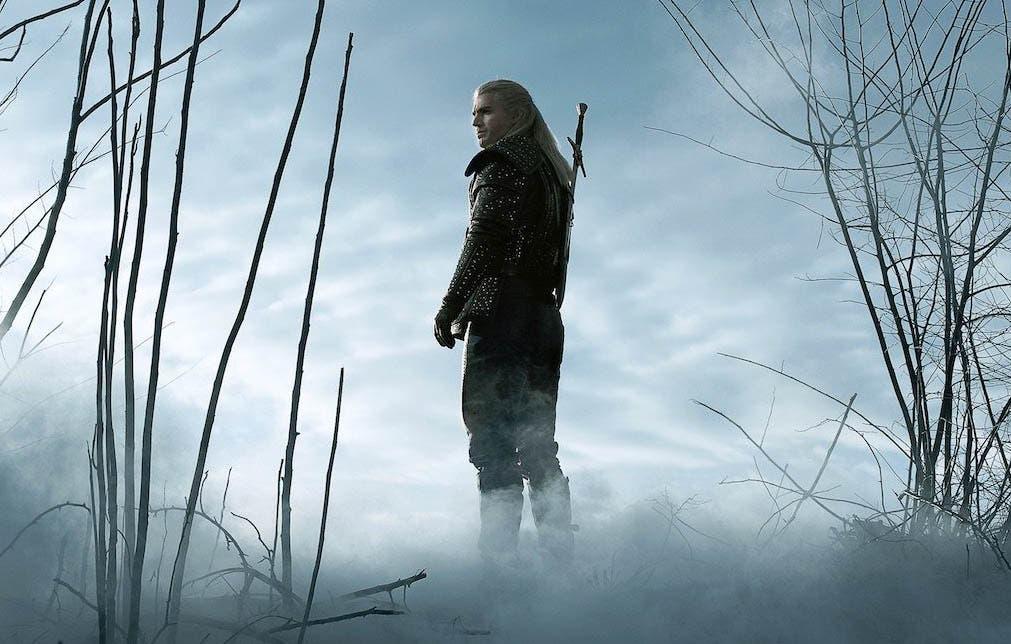 La serie The Witcher presenta a Geralt, Ciri y Yennefer en tres nuevos videos 13