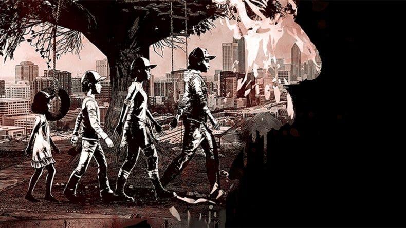 The Walking Dead: The Telltale Series al completo ya tiene fecha de lanzamiento 1