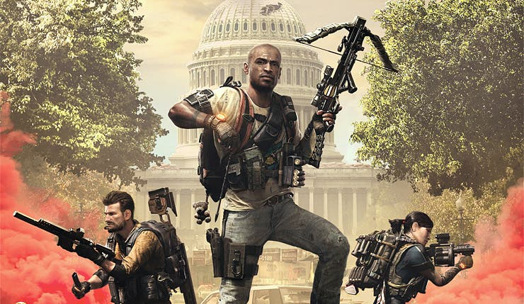 Xbox Game Pass podría incluir The Division 2 próximamente 2