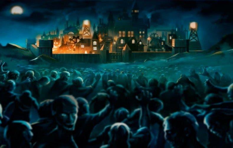 El modo campaña de They Are Billions llegará muy pronto a Xbox One 1