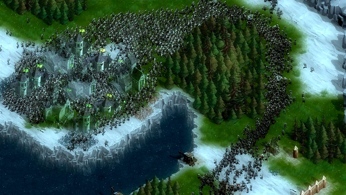 Análisis de They Are Billions - Xbox One 2