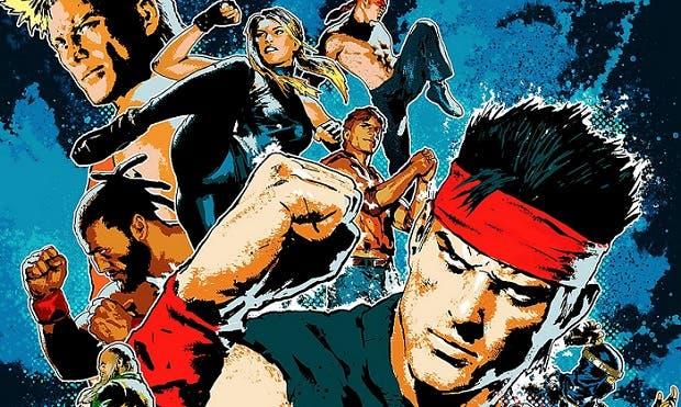 10 juegos de lucha que deben estar en Xbox Scarlett 2