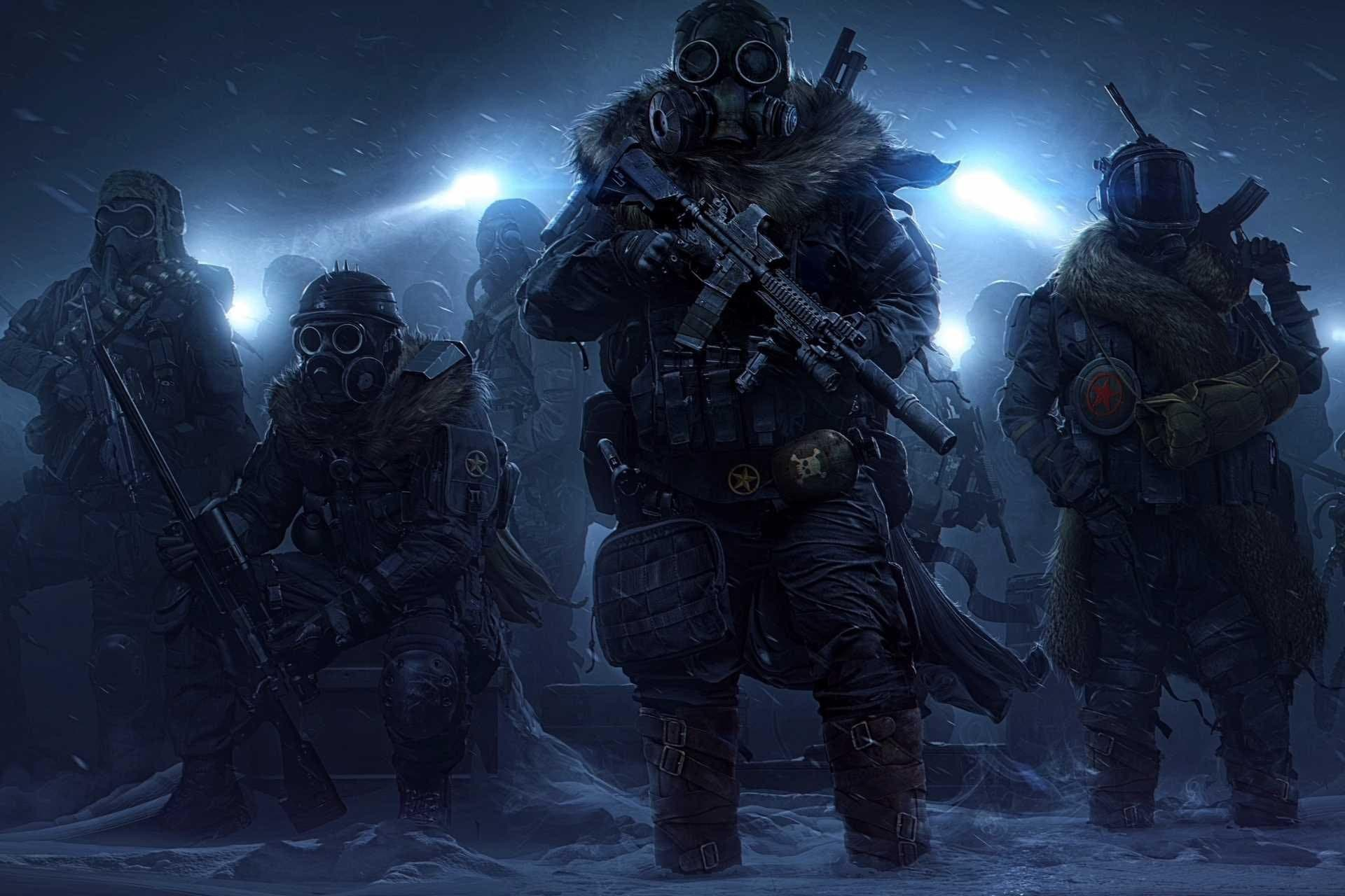 InXile Entertainment busca personal para su próximo RPG para la nueva generación
