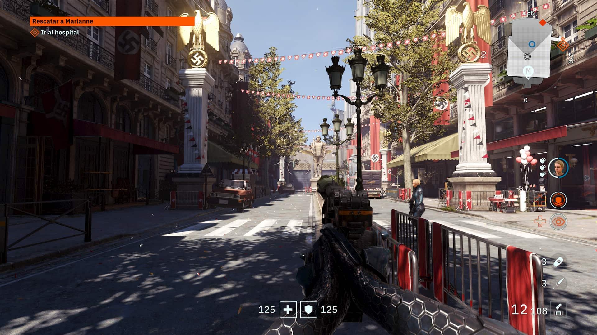 Phil Spencer comenta que el idTech podría servir para otros proyectos de Xbox Game Studios 1
