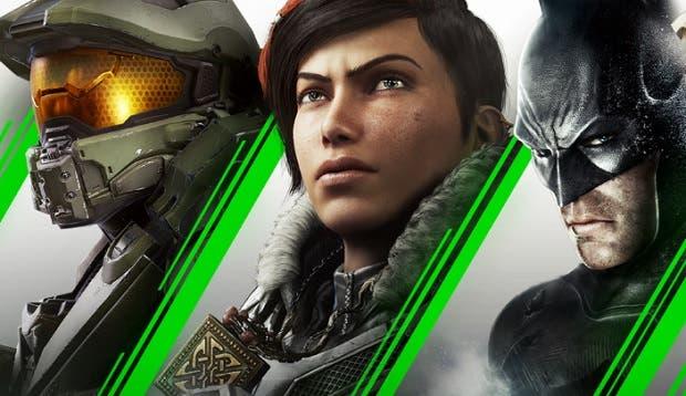 Microsoft confía en su futuro gracias a Project xCloud y Xbox Game Pass 1