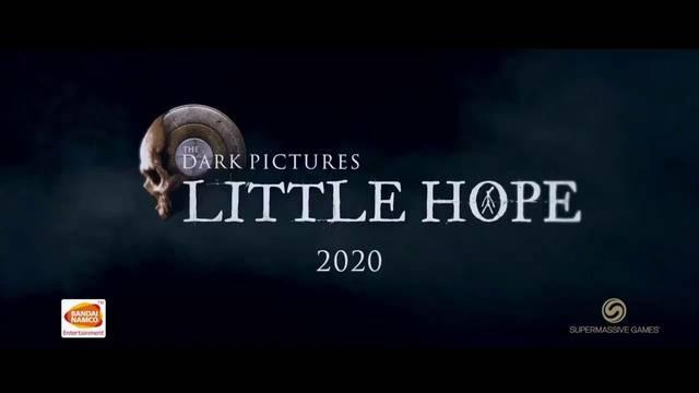 The Dark Pictures Anthology: Little Hope es el próximo juego de Supermassive Games 1