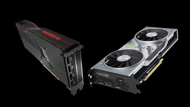 Nueva comparativa de rendimiento pone a prueba la RX5700 XT contra la RTX 2080 Super 1