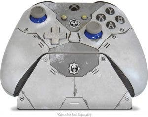 El mando de la Gears 5 Limited Edition contará con cargador propio 2