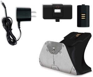 El mando de la Gears 5 Limited Edition contará con cargador propio 3