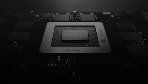 AMD podría integrar hardware dedicado al Ray Tracing en las Navi 23 8