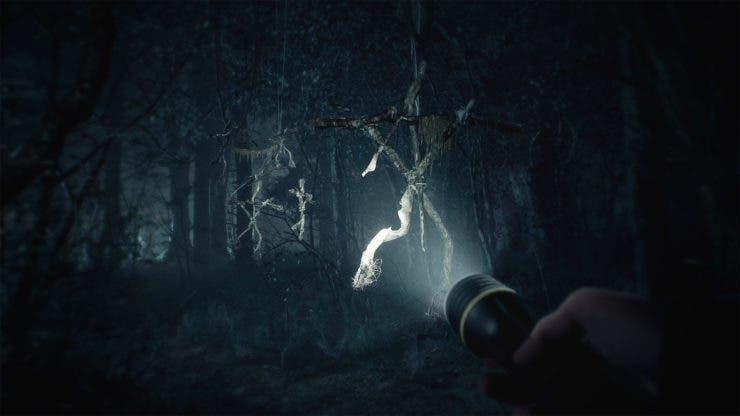 Primeras impresiones de Blair Witch tras la Gamescom 4