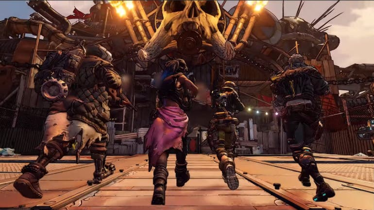 Borderlands 3 detalla dos modos de su endgame, 'Proving Grounds' y 'Circle of Slaughter' 1