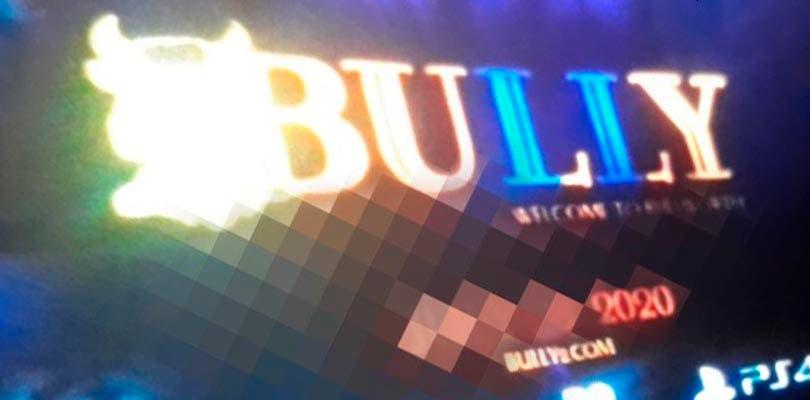 Nueva filtración confirmaría la presentación del nuevo Bully para 2020