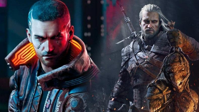 CD Projekt RED confirma futuros desarrollos de The Witcher y Cyberpunk 1