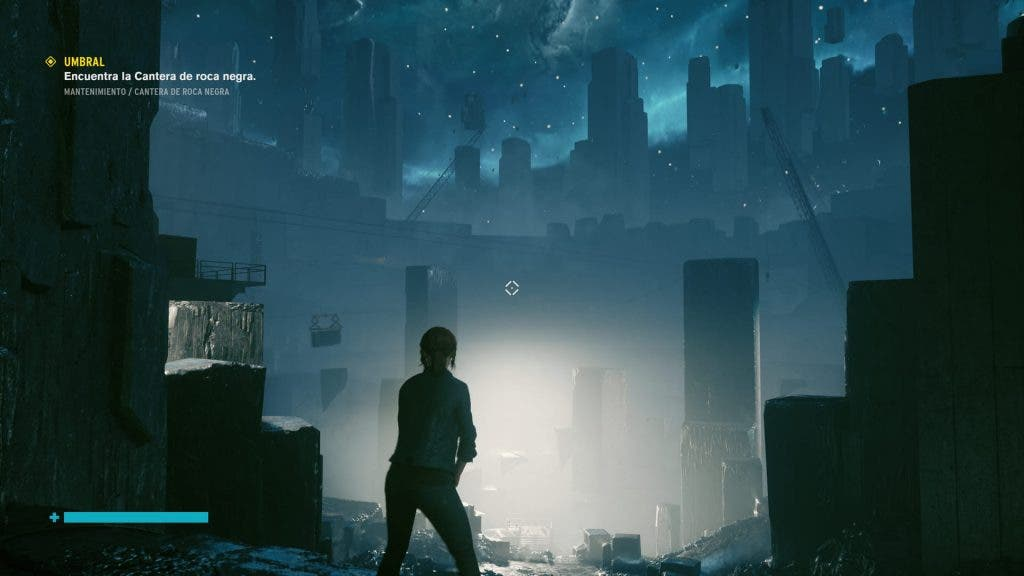 Análisis de Control - Xbox One 2