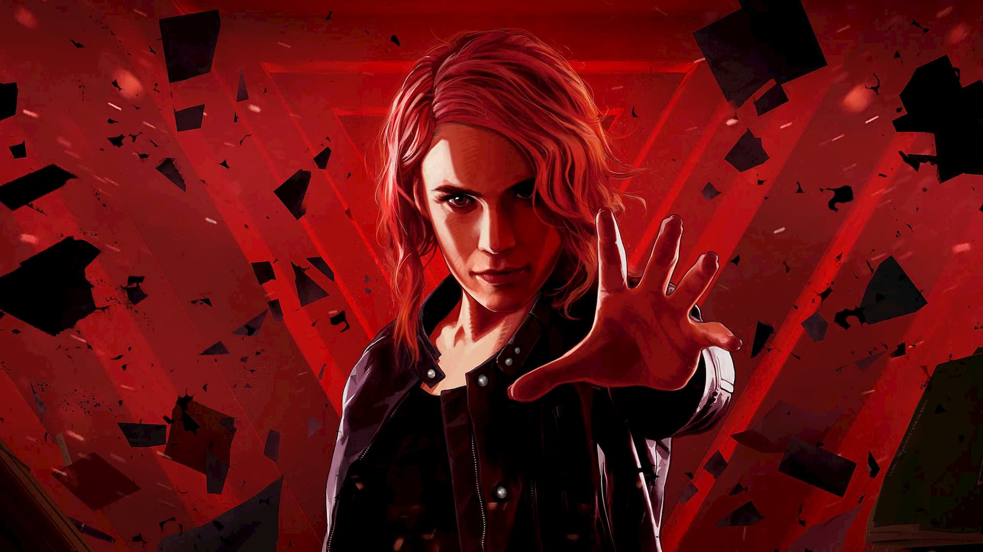 Control, de Remedy Entertainment