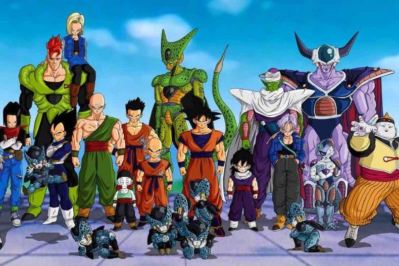 Dragon Ball Z: Kakarot confirma que incluirá la saga de célula 1