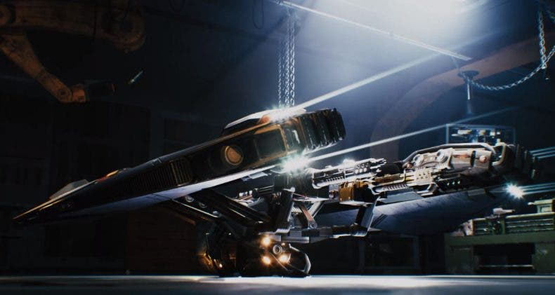 V1 Interactive tiene mucho que compartir sobre Disintegration en los próximos meses 1