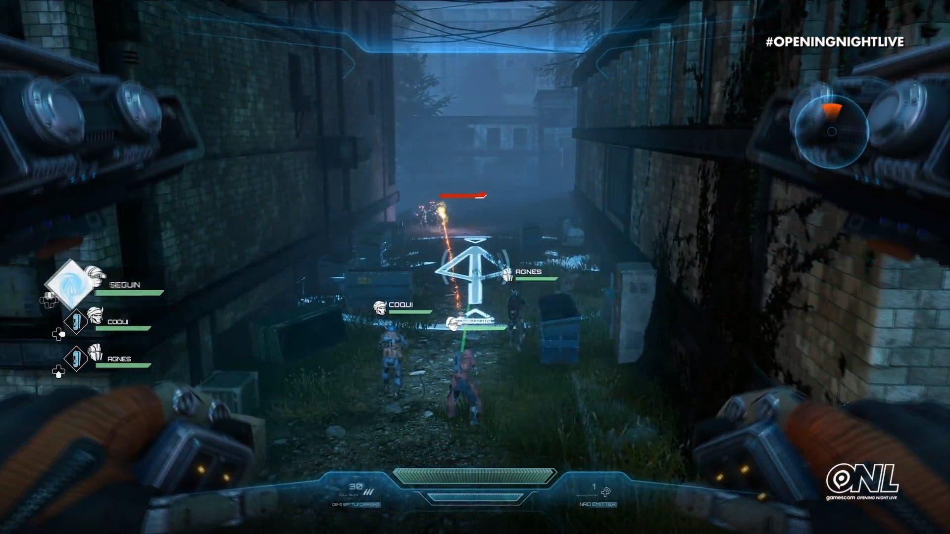 El shooter del co-creador de Halo, Disintegration, confirma su lanzamiento en Xbox One