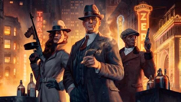 Empire of Sin confirma su lanzamiento en Xbox One y presenta tráiler del gameplay 1