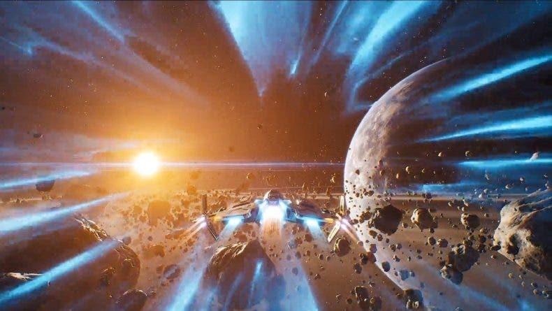 Se presenta Everspace 2, el regreso del roguelike espacial 1