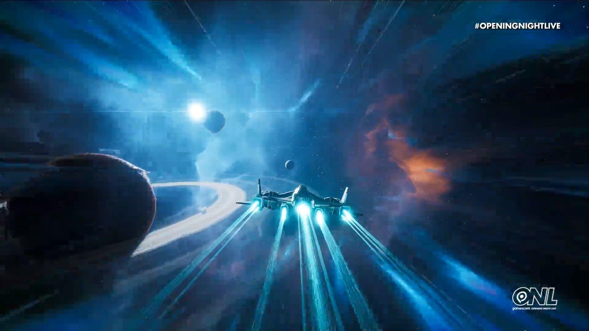 Everspace 2 retrasa su acceso anticipado por no competir con Cyberpunk 2077 y Outriders 3